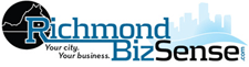 Richmond BizSense logo