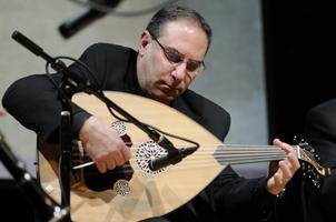 An Afternoon with a Virtuoso - Mal Barsamian & Friends
