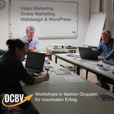 René Holz - online Marketing Experte seit 2007 logo