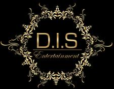 D.I.S Entertainment logo