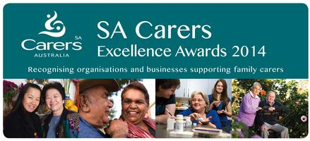 SA Carers Excellence Awards and Forum