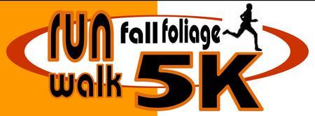 Fall Foliage 5K (2012)