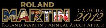 Roland Martin's Annual Ascot Affair