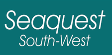 Cornwall Wildlife Trust - Seaquest Southwest logo