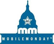 Mobile Monday DC logo