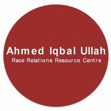 Ahmed Iqbal Ullah Race Relations Resource Centre logo