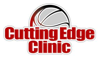 Cutting Edge Clinic With Alan Stein June 9th 1-4 w/...