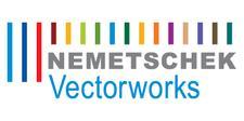 Nemetschek Vectorworks, Inc. logo