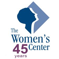 The Women's Center logo
