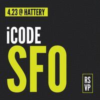 #iCodeImmigration SFO