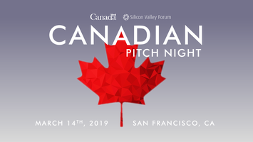 SOLD OUT! Canadian Pitch Night