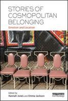 Stories of Cosmopolitan Belonging Seminar Series and...