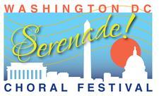 Serenade! Washington, D.C. Choral Festival logo