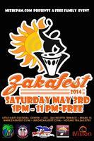 Zakafest, Free Haitian Cultural Event