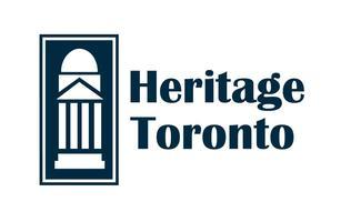 Women of Distinction - Heritage Toronto Plaque...