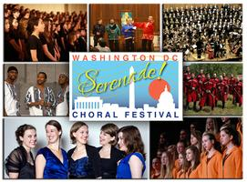 2014 Serenade! Washington, D.C. Choral Festival...