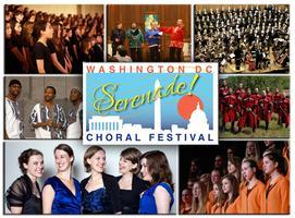 2014 Serenade! Washington, D.C. Choral Festival...