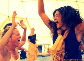 Dancing Freedom Facilitator Training: EMBODIMENT ~ March...