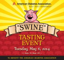 """Swine"" Tasting Event"