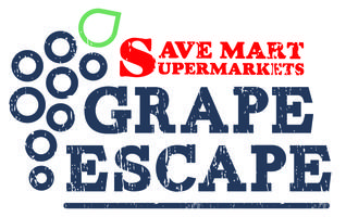 2014 Save Mart Supermarkets Grape Escape