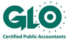 GLO CPAs logo