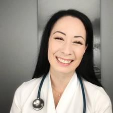 Eve Pinsonnault acupuncteure & infirmière logo