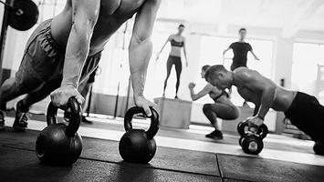 Accelerate Your Workout With Essential Oils