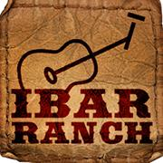I Bar Ranch logo