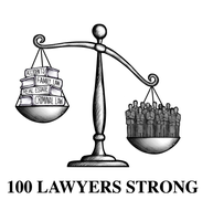 "100 LAWYERS STRONG:  ""DOWNTOWN ALLIANCE"" INTRODUCTORY..."