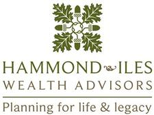 Hammond Iles Wealth Advisors Financial Planning, Retirement Planning, Investment Management logo