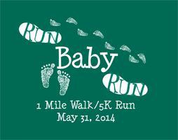 2nd Annual Run Baby Run