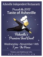 The Taste of Asheville