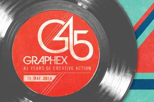 Graphex 45 Awards Show