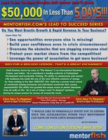 Lead to Succeed Encore Presentation: Creating Drastic...