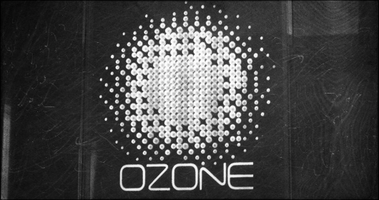 Hector Romero & Paolo Rocco at Ozone (May 24th, 2014)