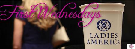 Ladies America First Wednesdays (Ladies NYC) May:...