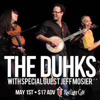 TDawg Presents: The Duhks w/ special guests
