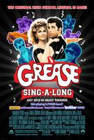 GREASE Sing A Long!