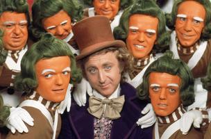 Music Box's Easter Special Featuring Willy Wonka and...