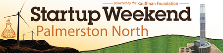 Palmerston North Startup Weekend September 2014