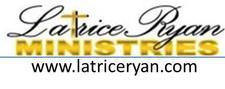 LaTrice Ryan Ministries  logo