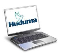 Huduma Limited logo
