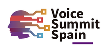 Voice Summit Spain logo