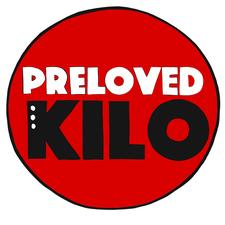 Preloved Vintage Wholesale  logo