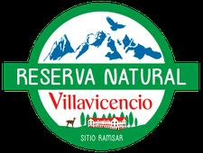 Reserva Natural Villavicencio  logo