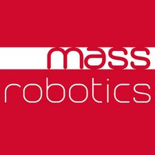 MassRobotics logo