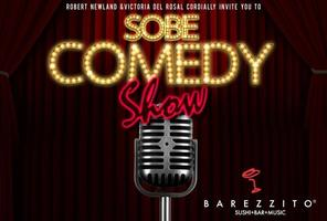 SoBe Comedy Show