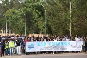 Remembering The Genocide in Rwanda
