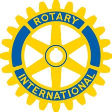 Rotary Club of Wall Street New York logo