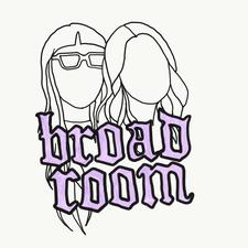 Broad Room logo